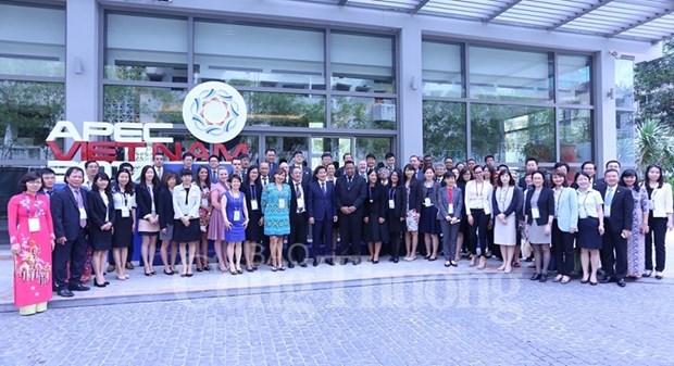 APEC 2017: de grands evenements prevus a Hanoi et Ninh Binh hinh anh 1