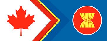 Table ronde sur l'ASEAN au Canada hinh anh 1