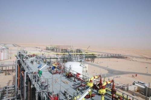 PVEP : 10 millions de barils de petrole exploites depuis Sahara hinh anh 1