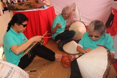 APEC 2017 : colloque sur la promotion de l'emploi des handicapes hinh anh 2