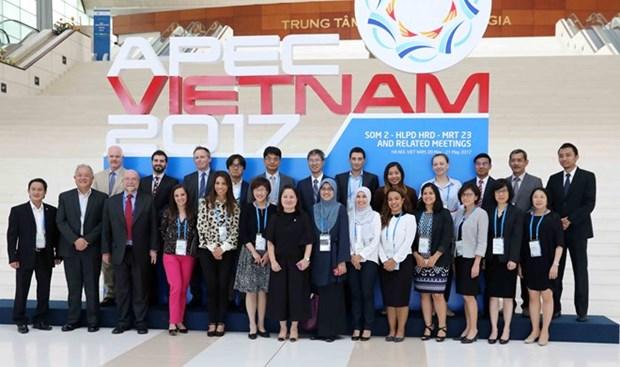 APEC: Discussions sur l'integration economique en Asie-Pacifique hinh anh 1