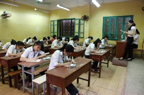 Des voix etrangeres sur la reforme de l'enseignement general hinh anh 1