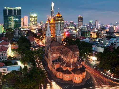 Le tourisme de Ho Chi Minh-Ville se montre a la Croisette hinh anh 1