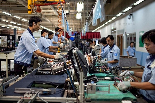 Forte croissance des exportations vietnamiennes en Malaisie hinh anh 1