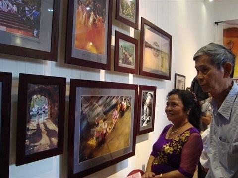 Hanoi : inauguration du premier musee prive sur la photographie au Vietnam hinh anh 2