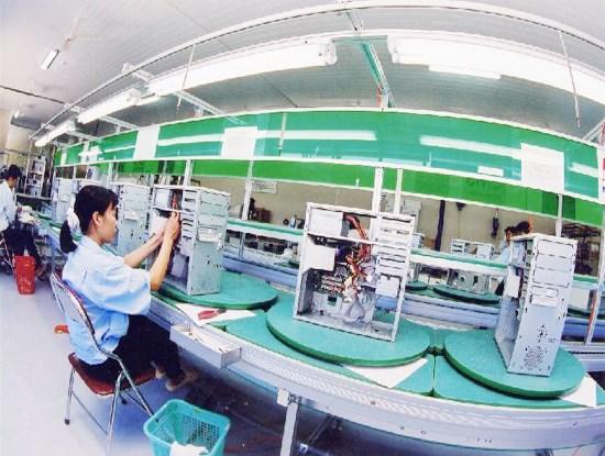 Bond des exportations vietnamiennes en Chine hinh anh 1