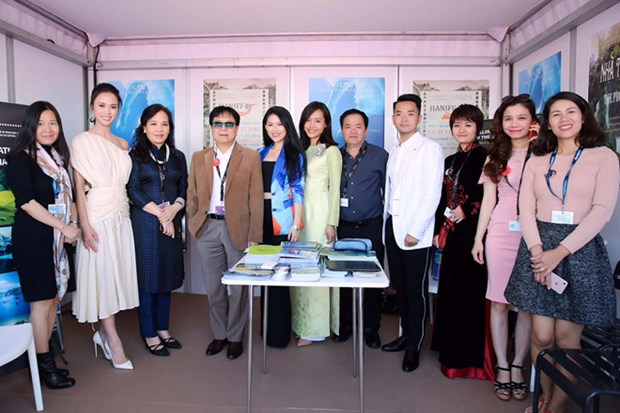 L'empreinte du cinema vietnamien au 70e Festival de Cannes hinh anh 1