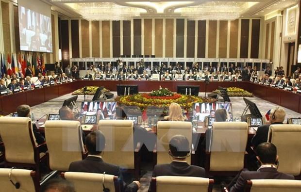 Le Vietnam a la conference de l'ASEM sur l'autonomisation economique des femmes hinh anh 1