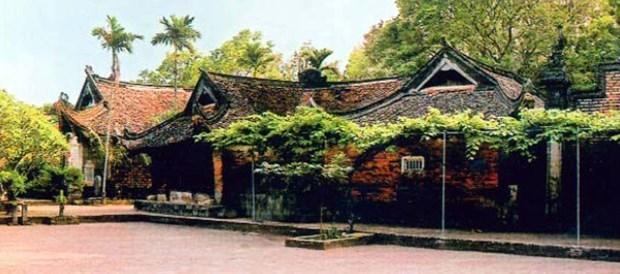 Bac Giang vise a accueillir plus d'un million de touristes en 2017 hinh anh 1