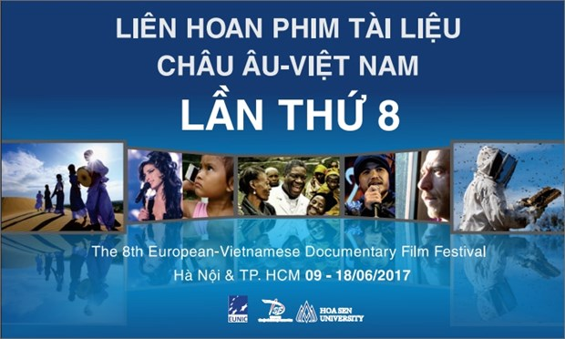 8e Festival du film documentaire Europe - Vietnam hinh anh 1