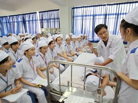 Necessite des infirmiers pour aider les malades hinh anh 2