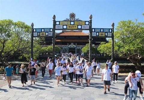 Hue : exploiter les potentiels des patrimoines pour developper le tourisme hinh anh 1