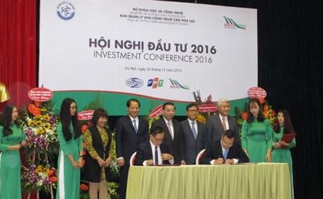 Renforcement de la cooperation entre les hommes d'affaires a l'etranger et le Club des commercants hinh anh 1