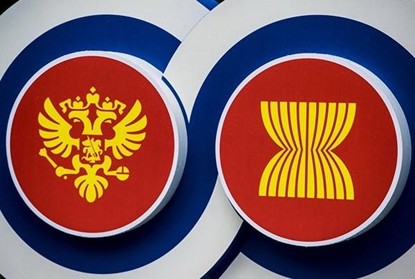 La Russie considere l'ASEAN comme un partenaire de securite important dans la region hinh anh 1