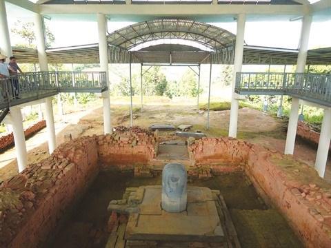 Le sanctuaire de Cat Tien, un vestige national particulier hinh anh 1