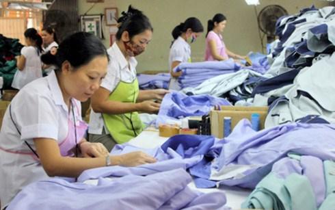 L'indice PMI au Vietnam atteint 51,6 points en mai hinh anh 1
