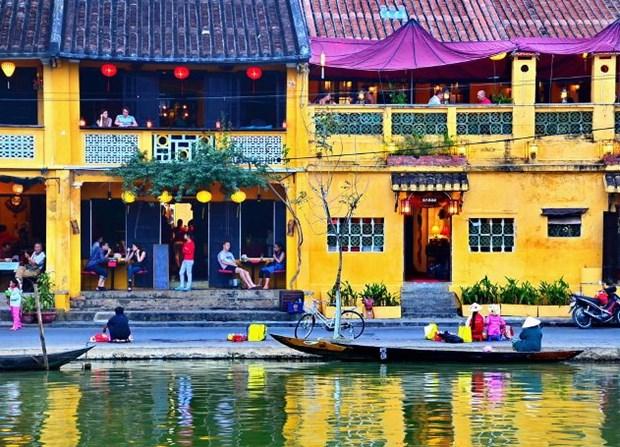 Hoi An, une des villes cotieres les plus belles et les moins cheres du monde hinh anh 1