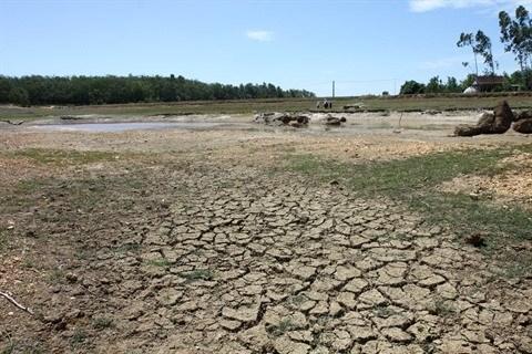 Les changements climatiques amputent de 1-1,5% le PIB hinh anh 2