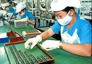 HCM-Ville : les exportations depassent 14 milliards de dollars depuis janvier hinh anh 1