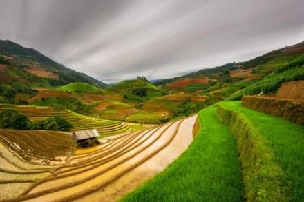 Sa Pa et Fansipan parmi les sites impressionnants d'Asie du Sud-Est pour la randonnee et le trekking hinh anh 1