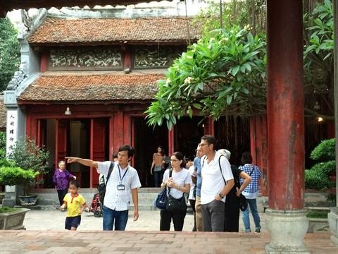 Prolongation de l'exemption de visa au Vietnam hinh anh 2