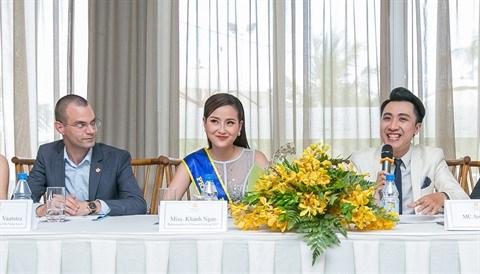 Le premier salon de services de mariage sur la plage au Vietnam prevu a Da Nang hinh anh 1