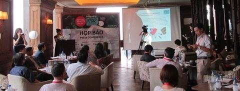 Le Mekong Beauty Show a Ho Chi Minh-Ville hinh anh 1