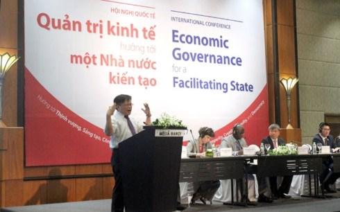 Necessite du systeme politique a la creation d'un Etat volontaire hinh anh 1