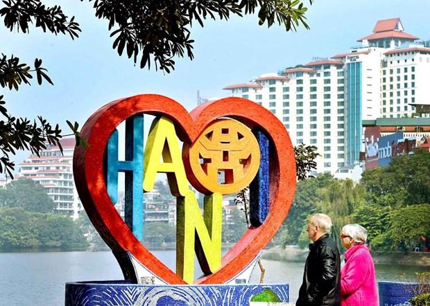 Deux œuvres du Vietnam primees aux International Design Awards hinh anh 2