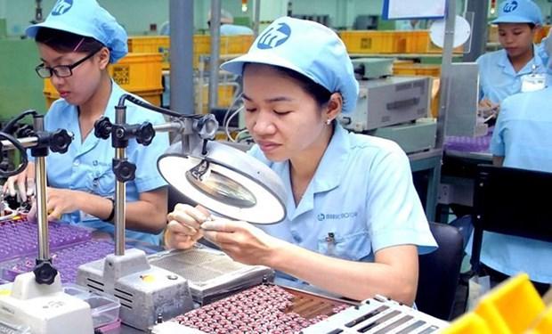 La Republique de Coree, premier investisseur etranger au Vietnam hinh anh 1