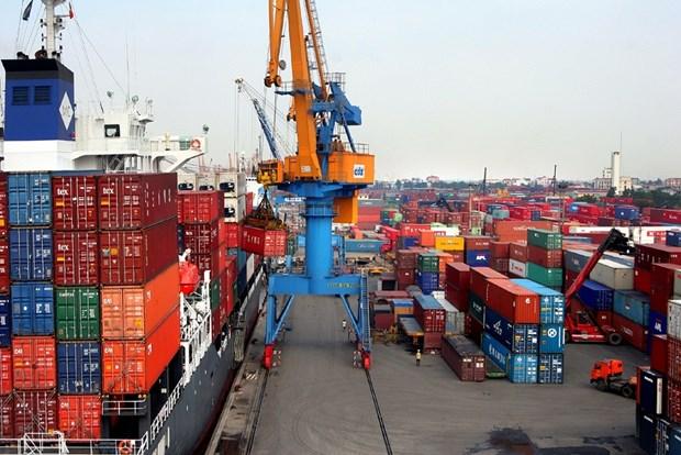 Import-export : 162 milliards de dollars d'echanges en 5 mois hinh anh 1