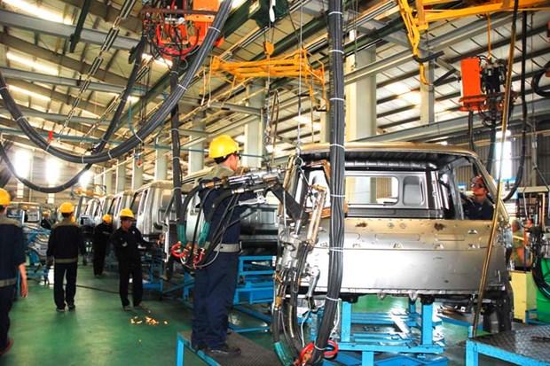 Quang Nam, destination de projets d'un milliard de dollars hinh anh 1
