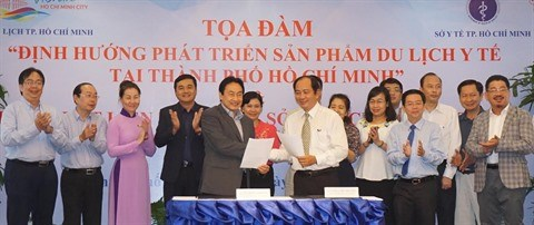 Developper le tourisme medical a Ho Chi Minh-Ville hinh anh 1