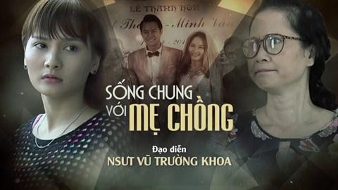 Vers un retour en grace des telefilms vietnamiens hinh anh 1