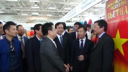 Renforcer la cooperation entre Ninh Thuan et Koursk (Russie) hinh anh 1