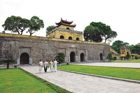 Musees et sites historico-culturels main dans la main hinh anh 1