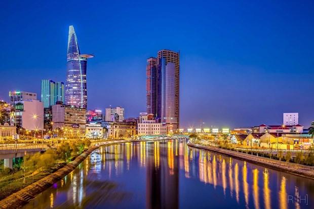Ho Chi Minh-Ville devoile son plan d'amenagement du tourisme a l'horizon 2020 hinh anh 1