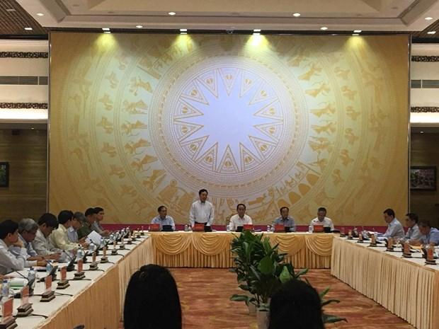 La 8eme session pleniere du Comite national de l'APEC 2017 hinh anh 1
