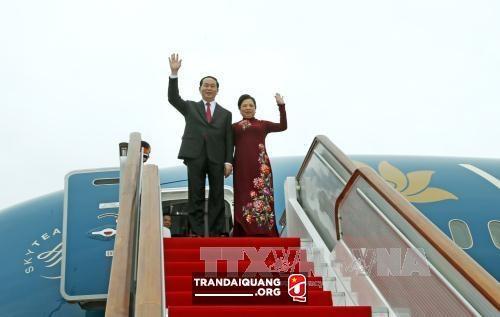 Vietnam et Bielorussie renforcent leur cooperation multiforme hinh anh 1