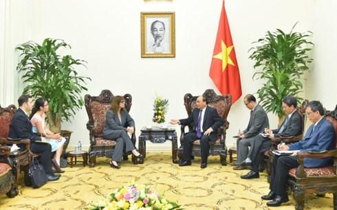 Dynamiser la cooperation Vietnam - Israel hinh anh 1