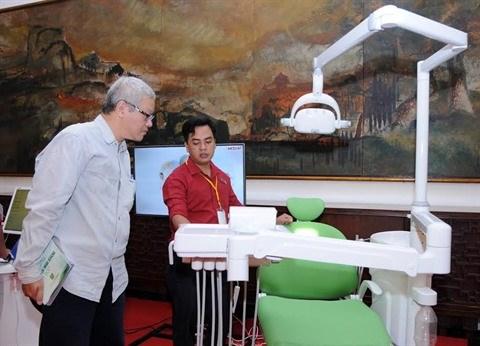 Festival du tourisme dentaire a Ho Chi Minh-Ville hinh anh 1