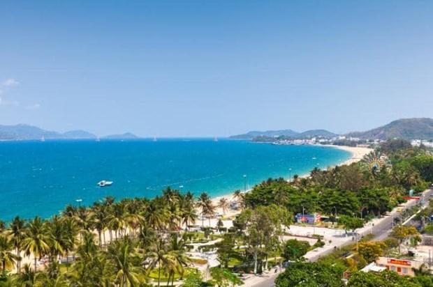 Les plages du Vietnam parmi les moins cheres du monde hinh anh 1