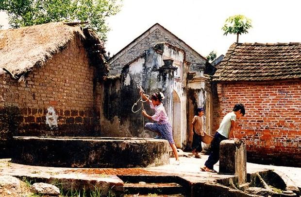 Duong Lam, un ancien village qui prospere grace au tourisme hinh anh 1