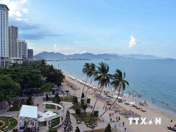 Khanh Hoa accueille 22% de touristes supplementaires hinh anh 1