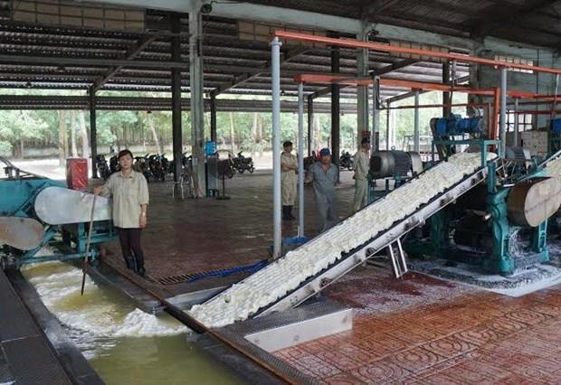Tay Ninh attire plus de 5 milliards de dollars d'investissement au premier semestre hinh anh 1