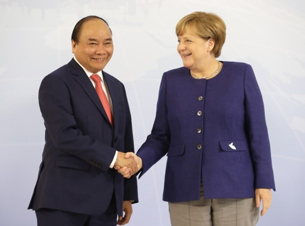 G20 : des politiciens et medias allemands tiennent en haute estime le role du Vietnam hinh anh 1