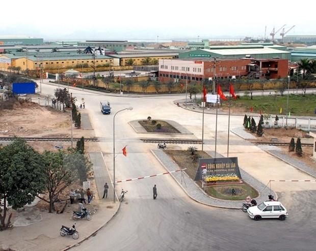 Quang Ninh attire 47 millions de dollars d'investissement supplementaires hinh anh 1