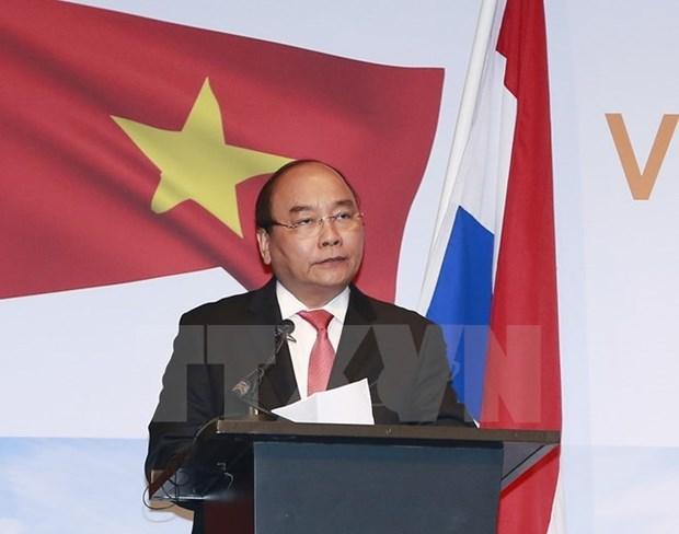 De grandes opportunites d'investissement au Vietnam pour les entreprises neerlandaises hinh anh 1