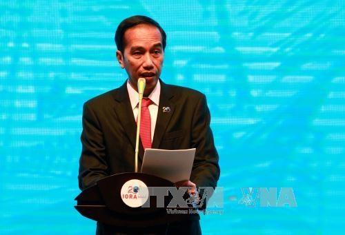 L'Indonesie edicte un arrete pour empecher les groupes extremistes hinh anh 1