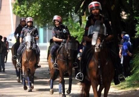 La Malaisie renforce la securite pour les SEA Games 29 hinh anh 1